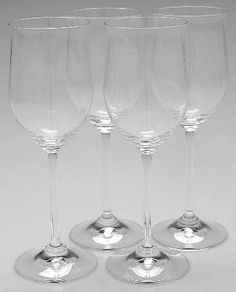 Waterford Marquis White Wine Set of 4 Wine Glasses by Waterford. $49.99. White Wine Glasses. Entertaining Collection. Set of 4. Marquis by Waterford. Clear. Marquis by Waterford Set of 4 Made in Germany. Save 47%!