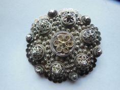 All Art, Filigree, Norway, Lion, Brooch, Silver, Inspiration, Jewelry, Leo