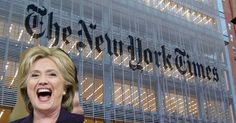 "FAKE! NY Times's ""Groping Victim"" Made Up Trump Story, Borrowed It From..."