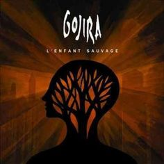 Gojira - L'Enfant Sauvage, Blue