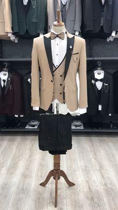 Source by bojonishop dress for men Prom Suits For Men, Mens Casual Suits, Dress Suits For Men, Stylish Mens Outfits, Mens Fashion Suits, Suit For Man, Blue Suit Men, Nigerian Men Fashion, Indian Men Fashion