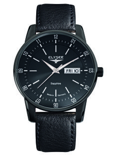 Elysee 86002 Gents Classic Diomedes Watch - http://www.lestelondon.co.uk/elysee-86002-gents-classic-diomedes-watch-p-2996.html