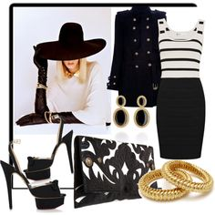 """""""European Weekend"""" by jacque-reid on Polyvore"""