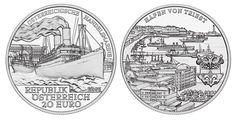 austrian money | Austria 20 Euro Coin
