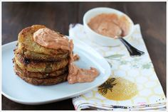 Fried Green Tomatoes with Gutherie's Sauce | 11 Recipes For Bookworms Who Love To Eat