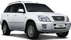 Los Mejores Autos: Chery Tiggo a precios desde $14990 en el Perú