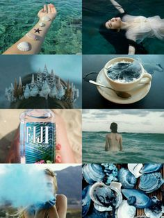 "Zodiac Witchcraft Aesthetics ""The Water-Witch""🐳🌊 Moon Witch, Sea Witch, Witch Art, Wiccan, Magick, Pagan, Witch Wallpaper, Realistic Mermaid, Water Witch"