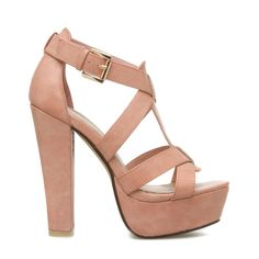 Snag Peaches, today's Daily Fix! ShoeDazzle! Style. Personalized.