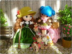 Shooting Gallery | Poppy and Bluebelle at the Oktoberfest. | Flickr- Photo Sharing ❤️Welcome to my Blythe blog: http://www.heikeandreagrote.de/blythe.htm #blythe #blythedoll #blythecustom #heikeandreagrote #dolls #dollphotography #monchhichi #japan #doll #cute #kawaii #friends #fun #funny #pink #sweet #smile #art #cool #photo #pictureoftheday #photooftheday #bestoftheday #picoftheday #love #beautiful #happy #followme #follow #oktoberfest #dirndl #shootingrange