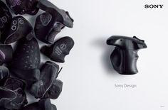 Sony Global - Sony Design   Gallery