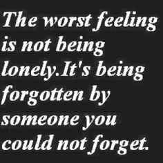 So True... so don't forget anyone