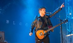 Royal Blood: Easily The Biggest Breakout Band From Reading & Leeds Festival 2014 | NME.COM