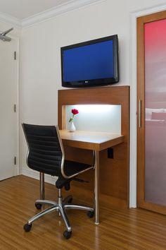 Executive Room Desk