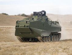 M242 Bushmaster