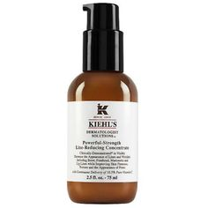 Powerful Strength Line Reducing Concentrate by Kiehl's Since 1851 | Spring - Free Shipping. On Everything
