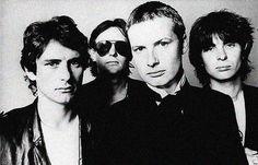 XTC - The band