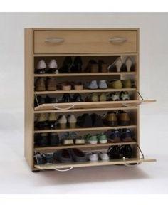 Shoe Organizer Cabinets