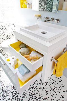 Modern Bathroom Small Bathroom Design, Pictures, Remodel, Decor and Ideas - page 4 Bad Inspiration, Bathroom Inspiration, Bathroom Ideas, Bathroom Designs, Bathroom Hacks, Bathroom Photos, Bath Ideas, Budget Bathroom, Bathroom Layout