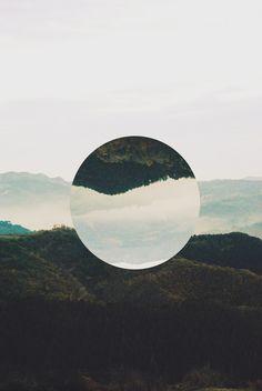 Circle Art Print by Adrian Lungu | Society6