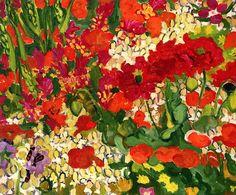 Flowers Louis Valtat