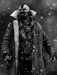 Tom Hardy as Bane Bane Dark Knight, The Dark Knight Trilogy, The Dark Knight Rises, Tom Hardy Bane, Tom Hardy Actor, Comic Book Characters, Comic Character, Character Design, Heath Ledger Joker Wallpaper