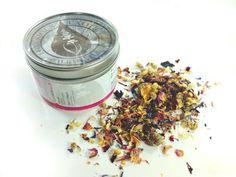 Wildflowers Bath Tea