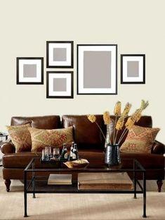 Simple Gallery Wall Decor Ideas