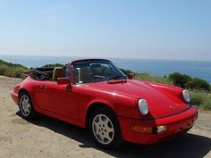 awesome 1991 Porsche 911 - For Sale View more at http://shipperscentral.com/wp/product/1991-porsche-911-for-sale-2/