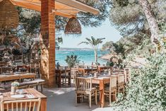 Best Hotels In Ibiza, Hotel Ibiza, Ibiza Town, Most Luxurious Hotels, Hotel S, Ibiza Beach Club, Ibiza Restaurant, Ibiza Holidays, Ibiza Party
