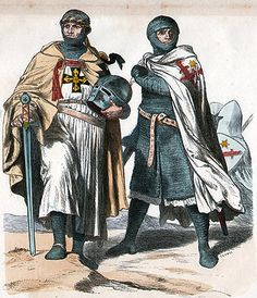 The Crusades were a series of intermittent Papal-sanctioned Christian military campaigns in the Muslim world, aimed at conquering and holding Jerusalem Knights Hospitaller, Knights Templar, European People, Military Orders, Holy Roman Empire, Brothers In Arms, Medieval Armor, Middle Ages, Sword