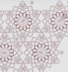 #ClippedOnIssuu de Crochet and knitting