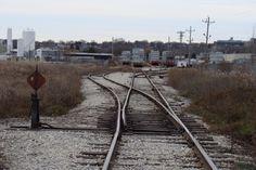 industrial railroad easements - Google Search