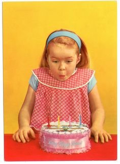 blowing candles by lucyfrench123, via Flickr