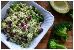 Guacamole, Sprouts, Pesto, Vegetables, Cooking, Ethnic Recipes, Food, Poland, Diet
