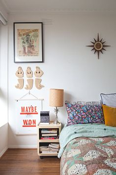 15 Smart Bedroom Styling Tips from House Tours   Apartment Therapy