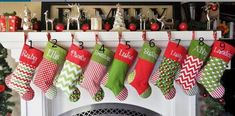 2016 newest style Christmas stocking canvas Christmas gift bag stocking 5 styles…