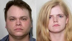 I think I'm going to be sick.Virginia girl found eating herself in cage in mobile home; parents Brian and Shannon Gore charged Evil People, Crazy People, Innocent People, Natural Born Killers, Real Monsters, Criminology, Criminal Minds, Serial Killers, True Crime