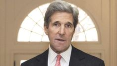 KILL THE CHRISTIANS: Kerry Condemns Nigeria For Ban on Gay Marriage Not For Slaughter of Christians.   How do these people get this old and lack any wisdom?...