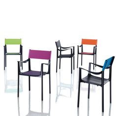Venice, Konstantin Grcic, Magis #chair #home #furniture