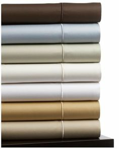 Pinzon 500-Thread-Count Egyptian Cotton Sateen King Pillowcase, Set of 2, White by Pinzon by Amazon.com. $22.99. King pillowcases measure 20 by 40 inches; also available in Standard size. Set of 2 King-size pillowcases; made in Portugal. 100% Cotton. Machine wash in cold and dry on low-heat/delicate setting. 100 Percent Egyptian cotton in a 500-thread-count Sateen weave; 1-ply yarns. Soft, smooth, and available in many colors; pairs with Pinzon 500-Thread-Count Egyptian Cott...