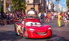 Fotografía Lightning McQueen por  Araveti en 500px
