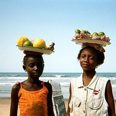 Gambia, 2001. ©Philip Roeland cc: @nnadibynature