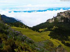 Bajando La #Montaña, #Iztaccihuatl