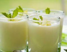 Suco de Maçã com Abacaxi