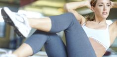 Her mit dem Sixpack! Die besten Übungen für einen flachen Bauch - auf gofeminin.de  http://www.gofeminin.de/sport/ubungen-bauch-s1215422.html