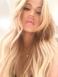 Blonde dream