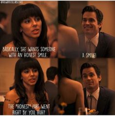 Diana has his number White Collar Neal, White Collar Quotes, Matt Bomer White Collar, Tv Quotes, Jokes Quotes, Movie Quotes, Film Books, Book Tv, Victoria Secret Outfits