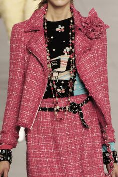 Chanel - Ready-to-Wear - Spring / Summer 2006