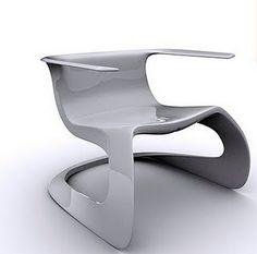 Les Forges mMDK design. @designerwallace