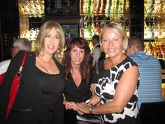 Ladies Night (Grille 401)